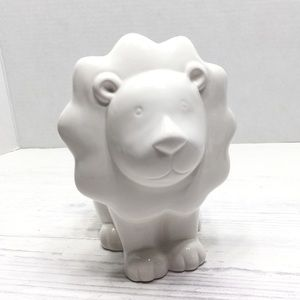COOKIE & CO.| Kids Ceramic Lion Bank